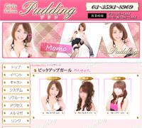新橋ピンクサロンPudding(ぷりん)